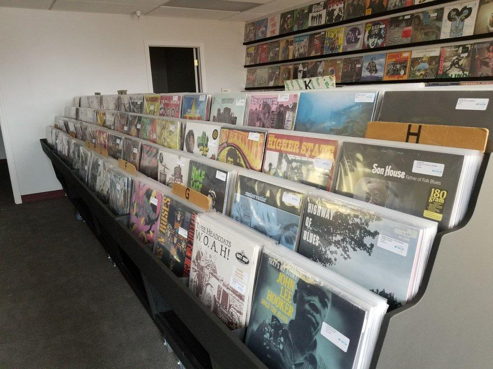 Get Hip's record display