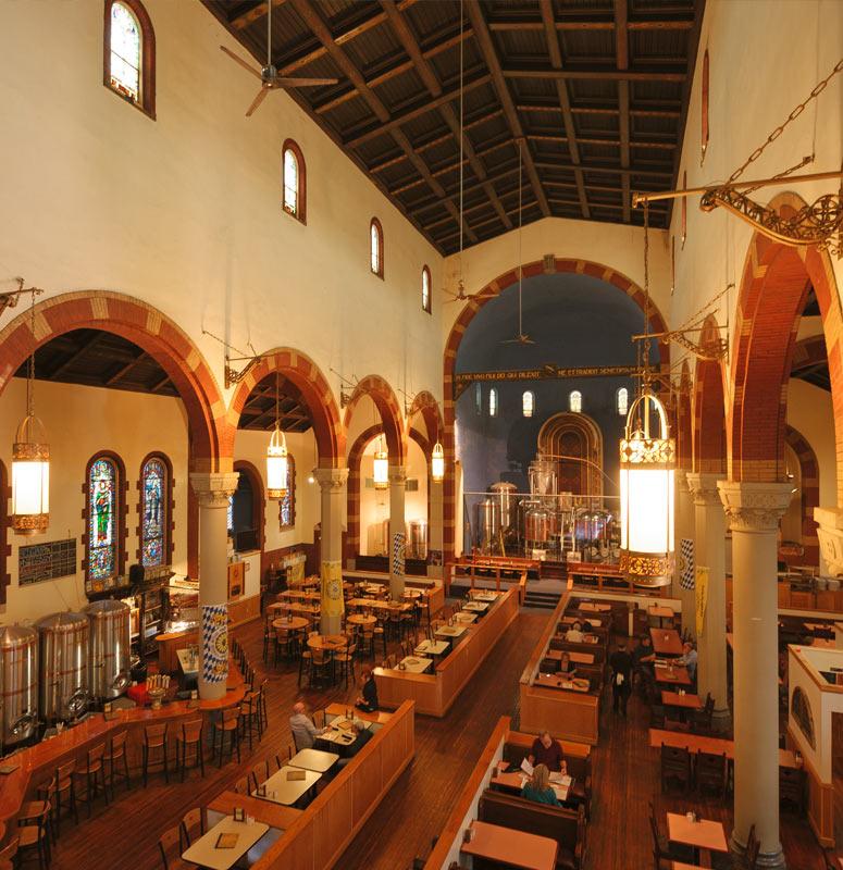 Church Brew Works Pittsburgh