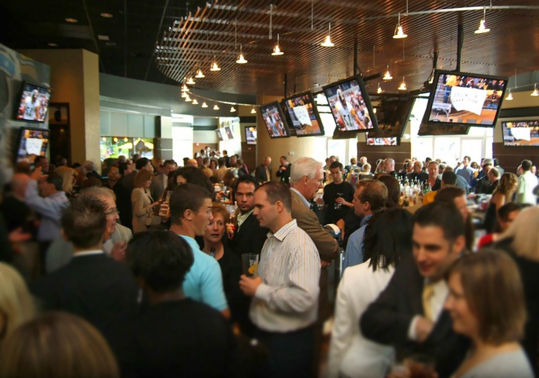 Jerome Bettis' Grill 36