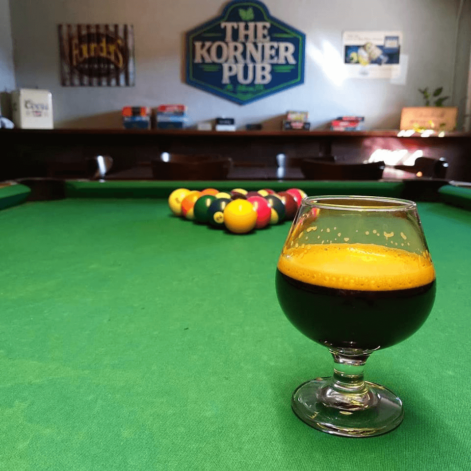 Korner Pub