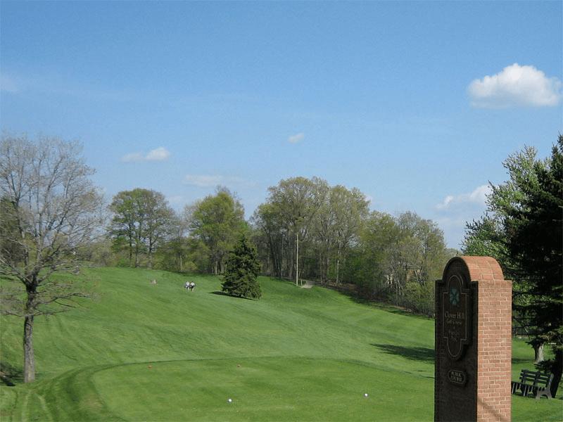 Clover Hill Golf Course