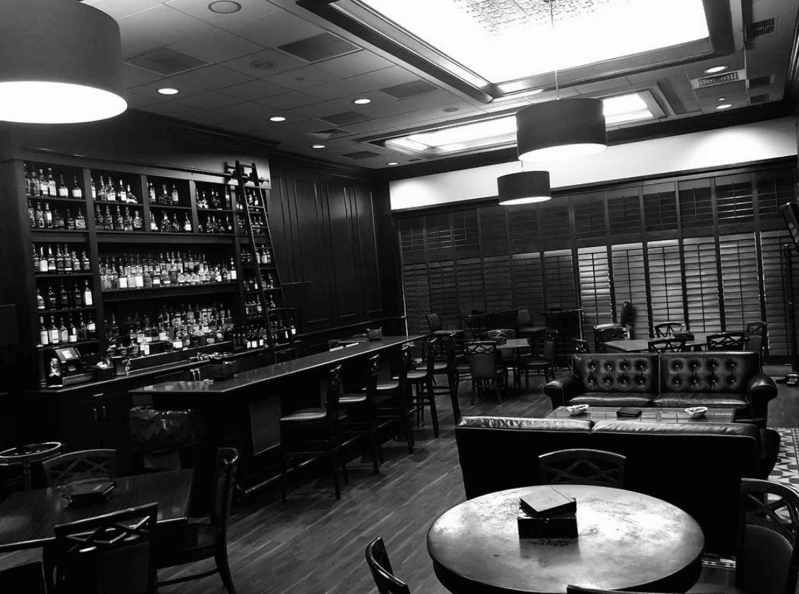 Cioppino Restaurant and Cigar Lounge