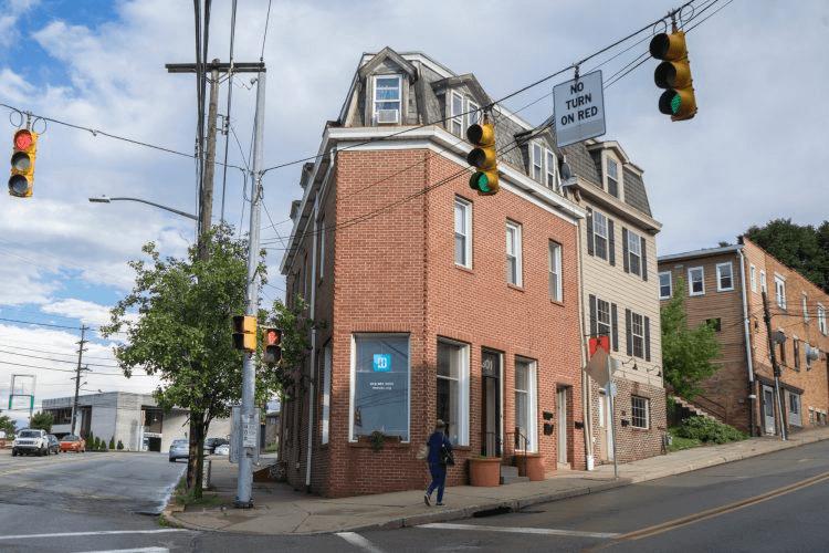 Shiloh Street Shopping District