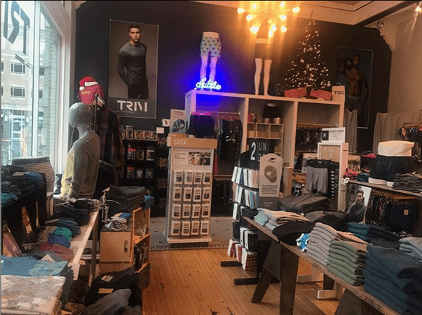 trim boutique