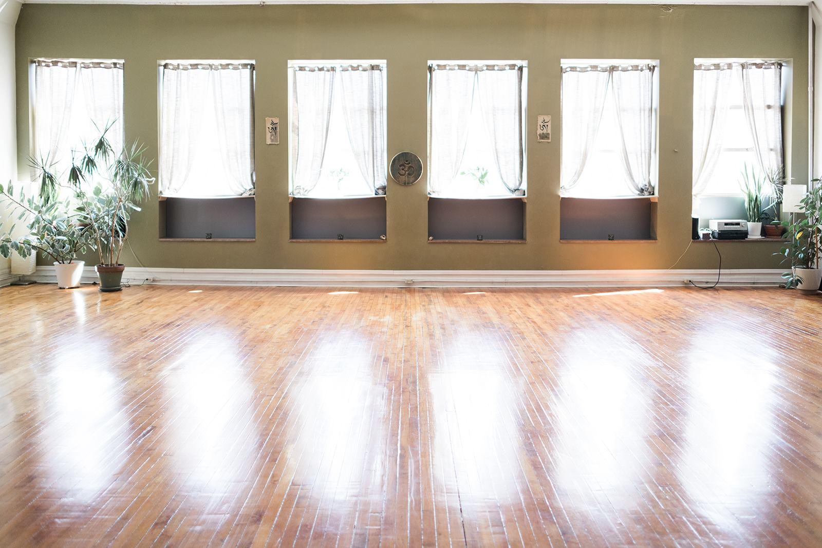 BYS yoga collective studio