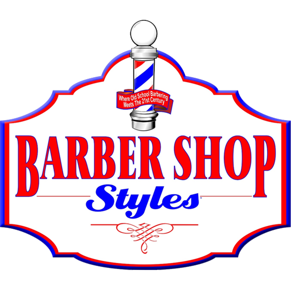Barber Shop Styles logo