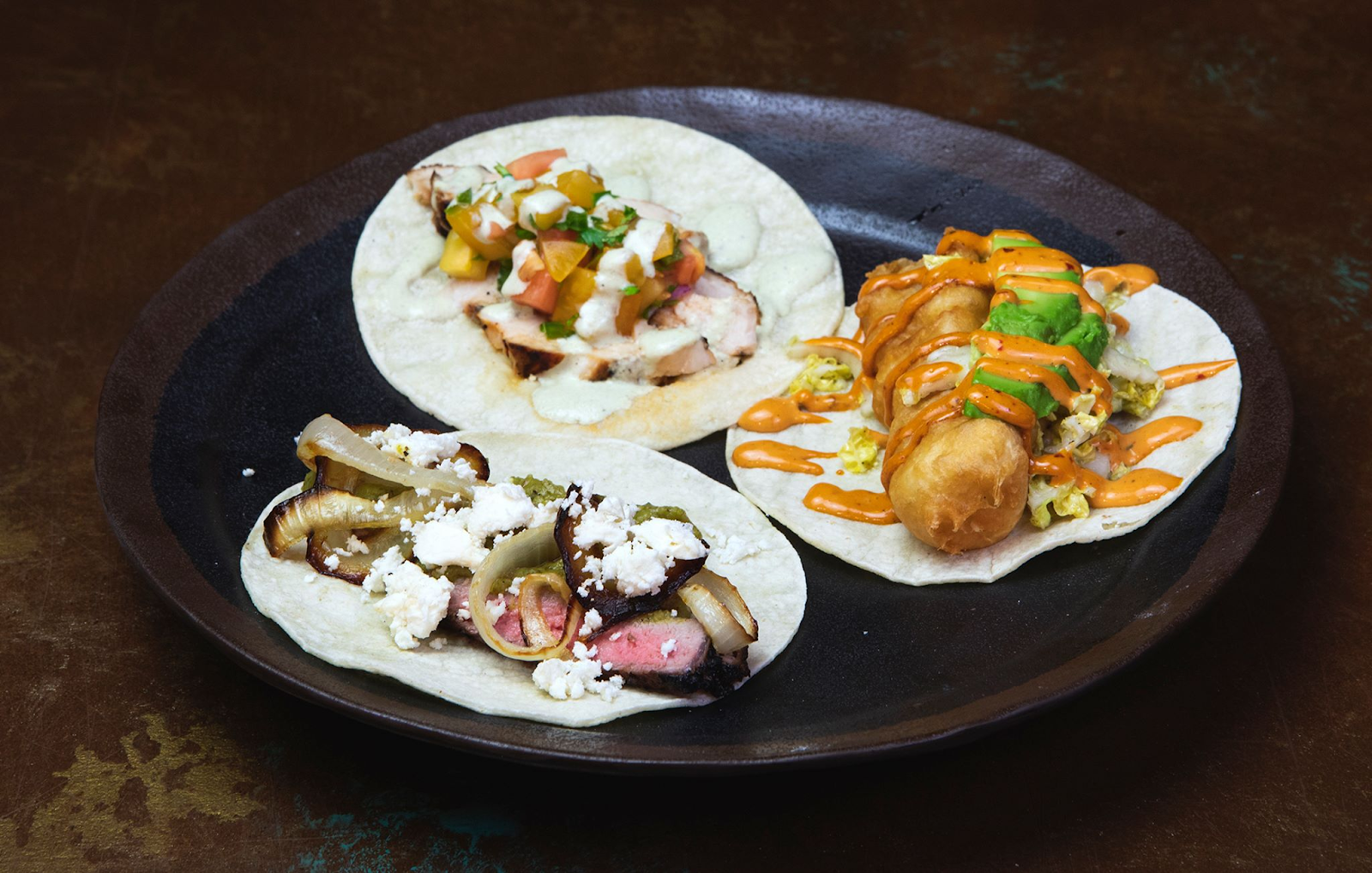 Calavera Tap and Taco
