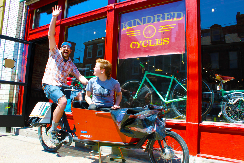 Kindred Cycles