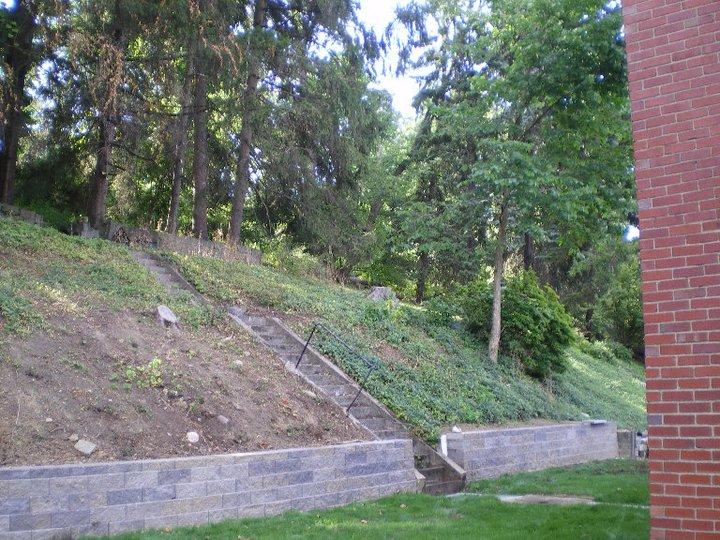 J Bird's Landscaping