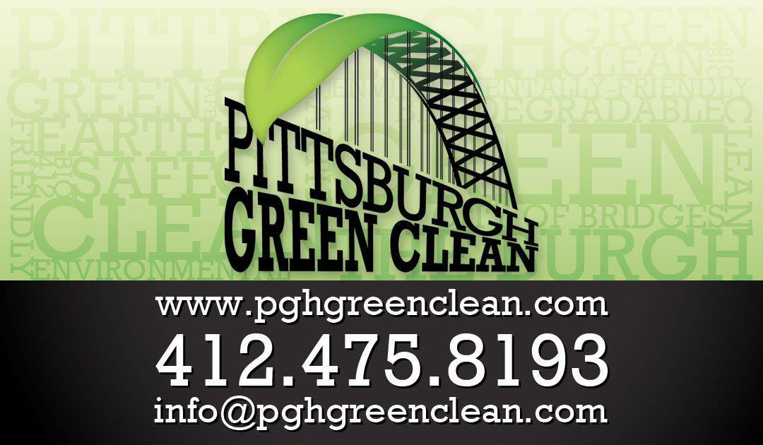 Pittsburgh Green Clean