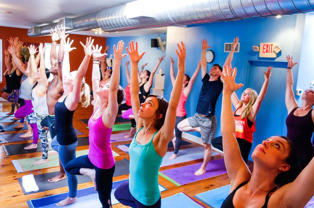 Amazing Yoga Pittsburgh