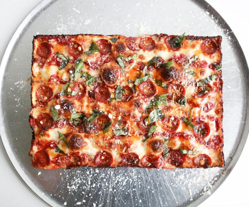 Image result for taglio pizza cincinnati
