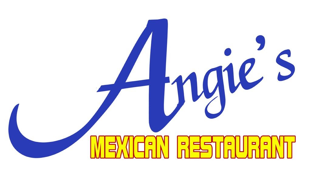 Angies logo | Logos, Angie, Mexican restaurant