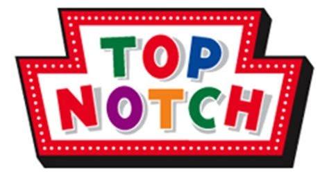 Top notch Logos