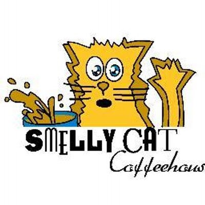 Smelly Cat Coffee (@SmellyCatCoffee) | Twitter