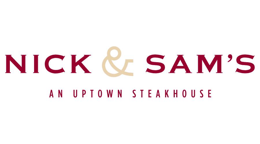 NICK & SAM'S Vector Logo - (.SVG + .PNG) - SeekVectorLogo.Net