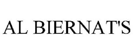 AL BIERNAT'S Trademark of 4217 OAK LAWN, LTD. Serial Number ...