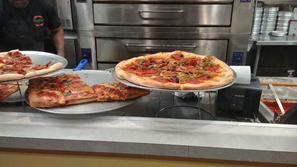 Photo of Brooklyn's Best Pizza and Pasta - Las Vegas, NV, United States. Pizza
