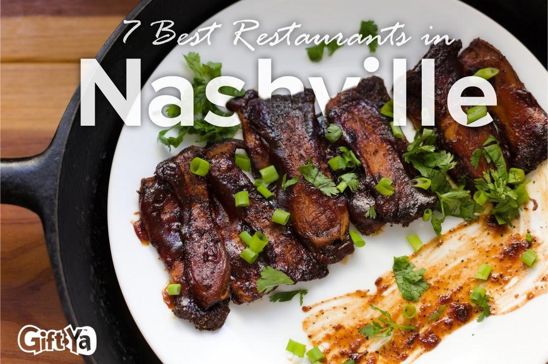 7 Best Restaurants in Nashville to Grab Delicious BBQ