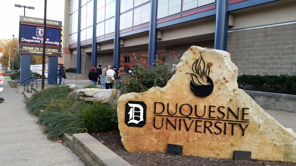 The 7 Best Restaurants Near Pittsburgh's Duquesne University