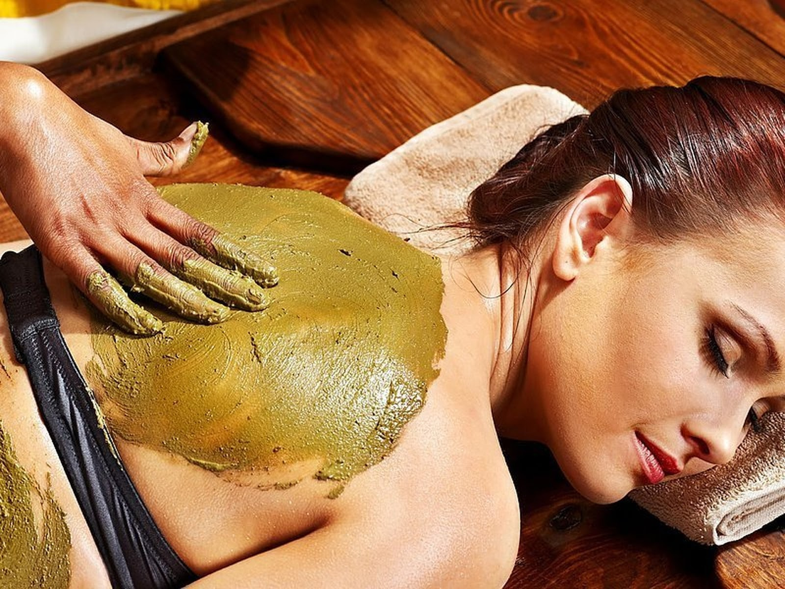 7 Massage Parlors in Atlanta Perfect for a Spa Day