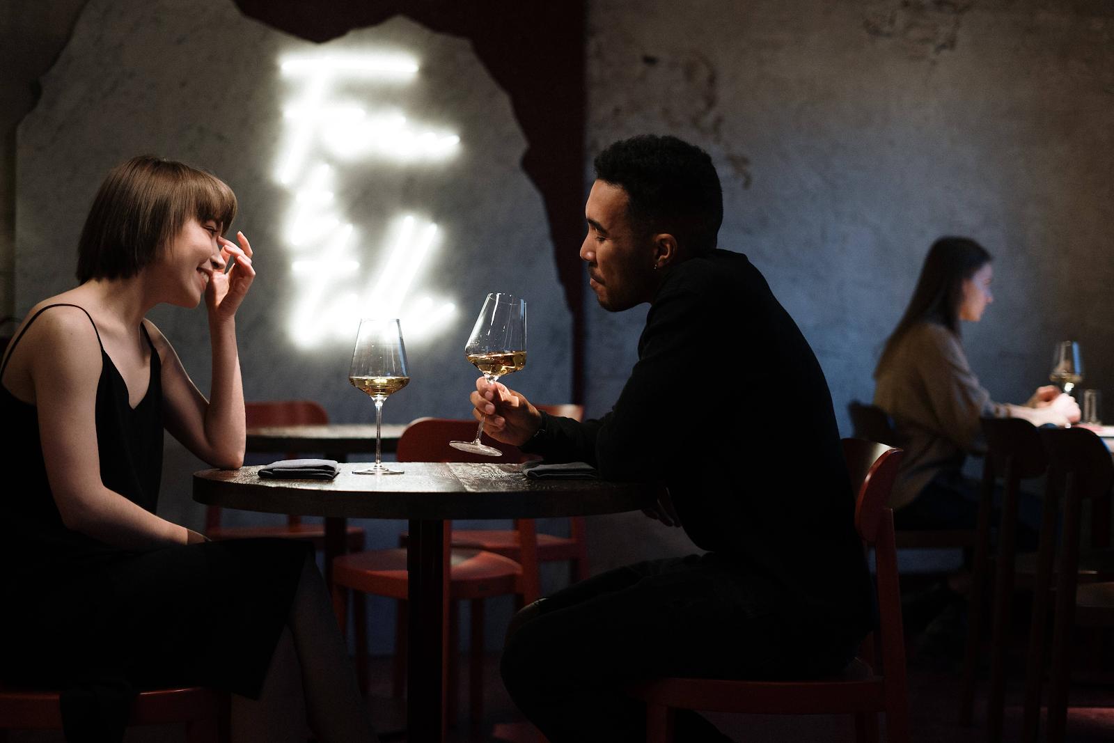 Romantic Restaurants in Austin