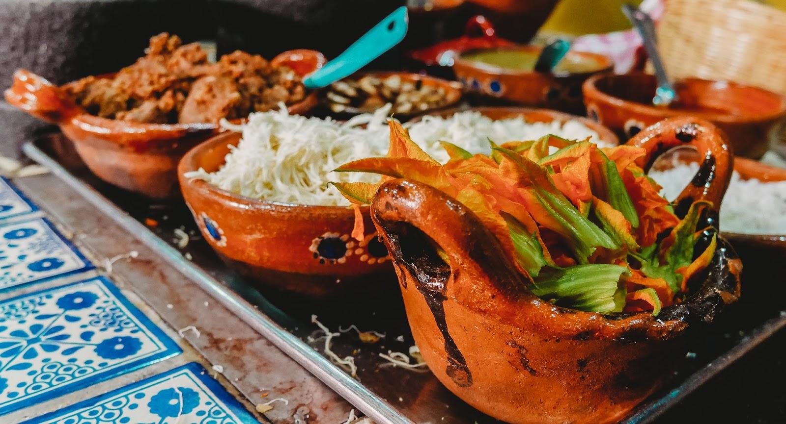 Top 7 Mexican Restaurants in Charlotte