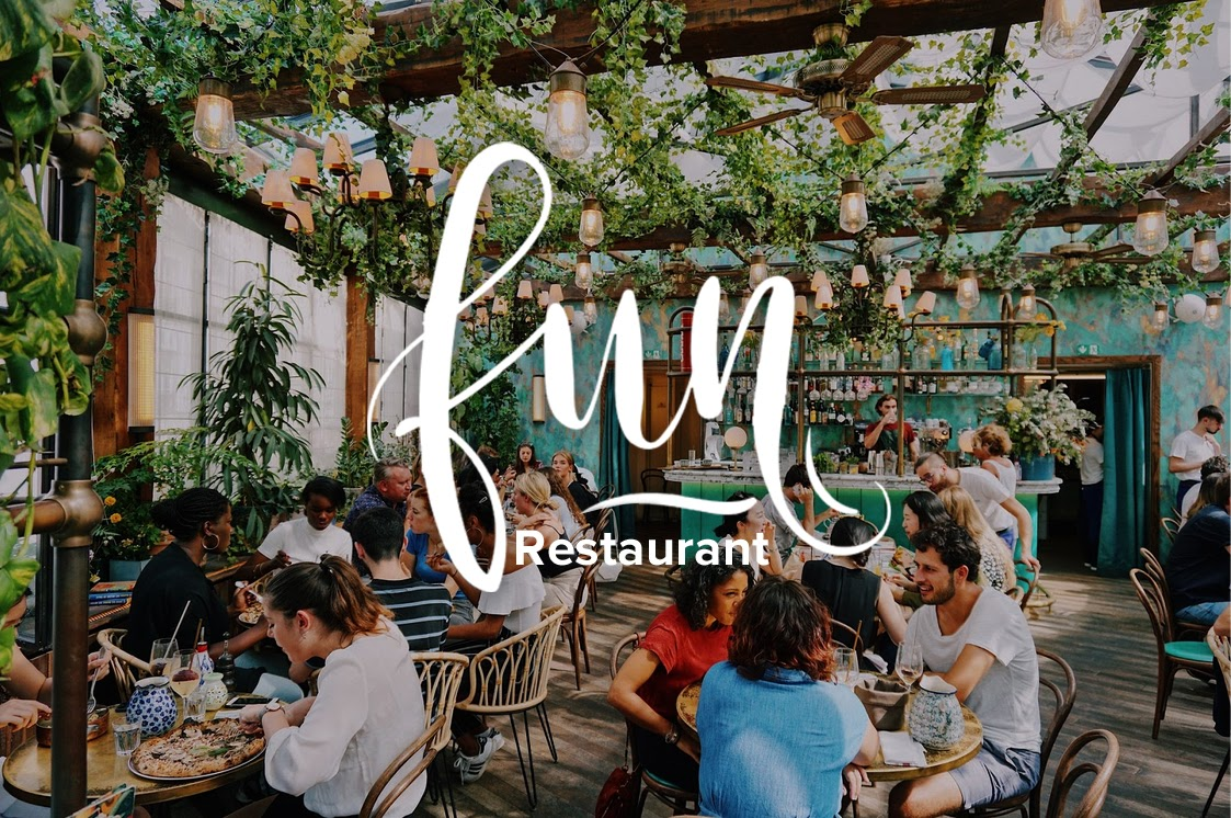 Fun Restaurants in Denver