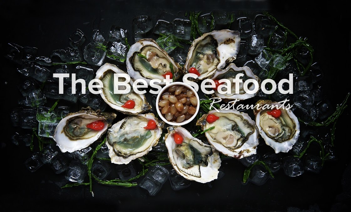 The Best Seafood Restaurants in Houston