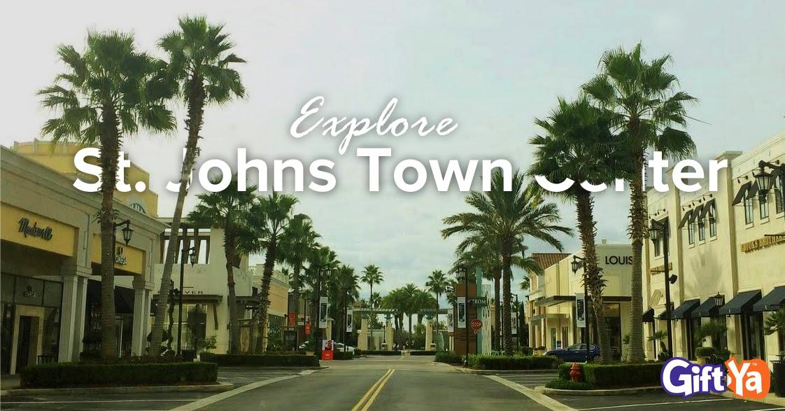 Best Local Restaurants in St Johns Town Center