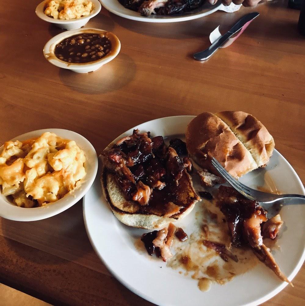 Photo of Angel's Soul Food & BBQ - Sanford, FL, United States