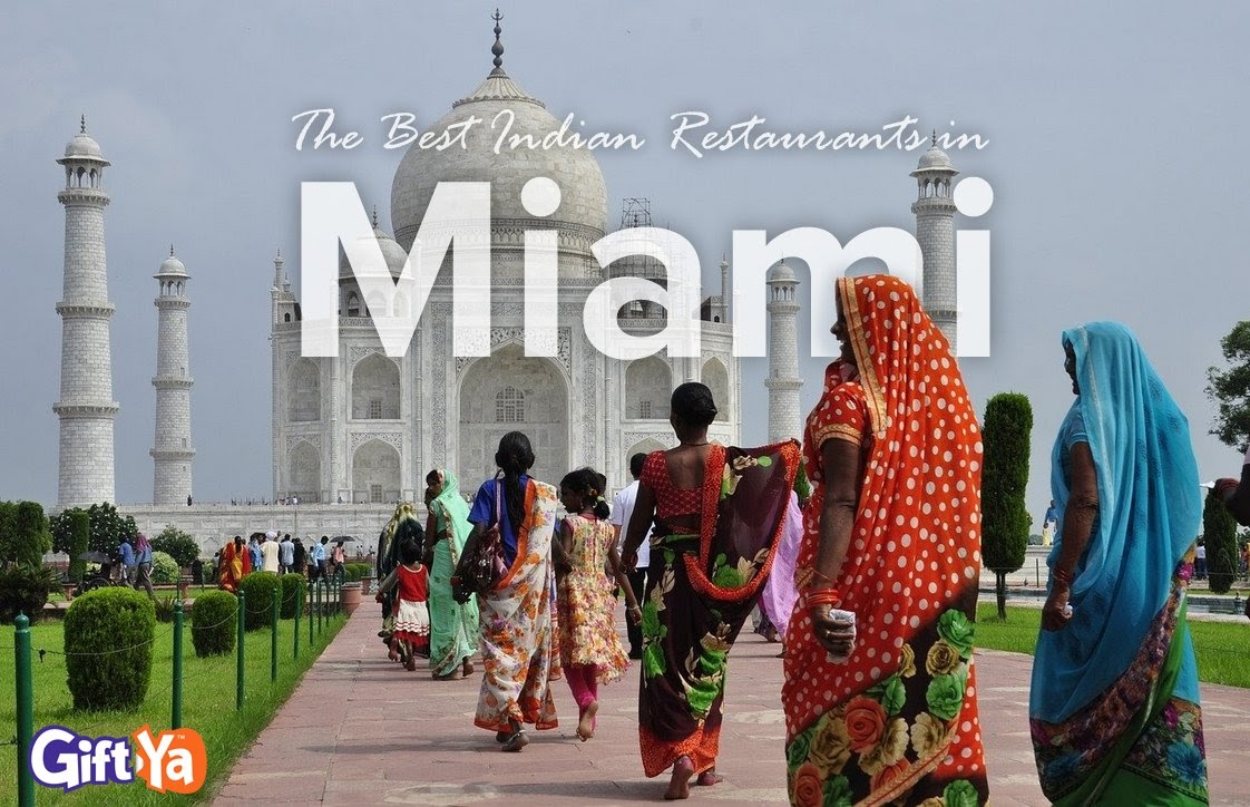 The Best Indian Restaurants in Miami