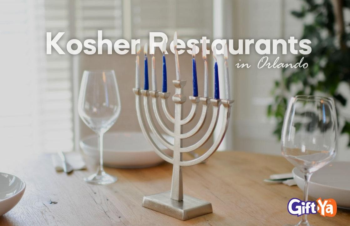Kosher Restaurants