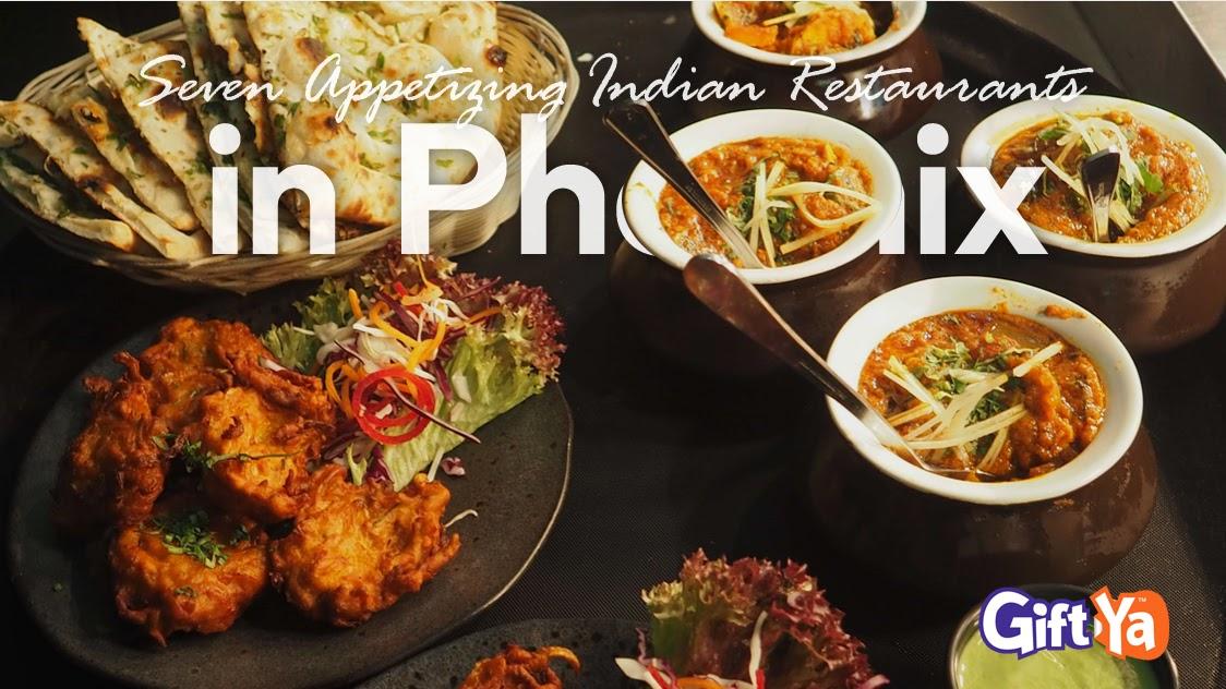 Indian Restaurant In Phoenix