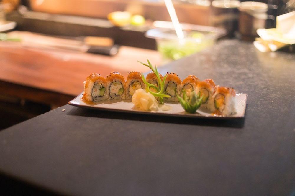 Photo of Masu Sushi - Portland, OR, United States