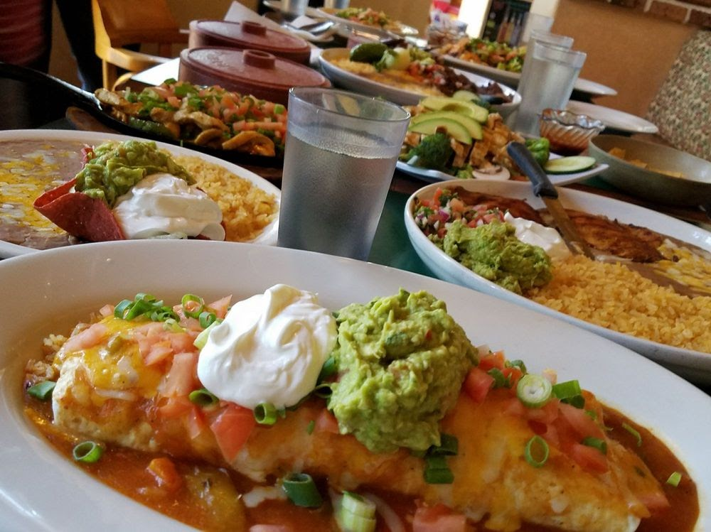 Photo of Mazatlan Mexican Restaurant - Portland, OR, United States. The food was delicious! Portions were great! Location is in a good spot! Sergio and his staff are amazing!  I'm definitely coming back!