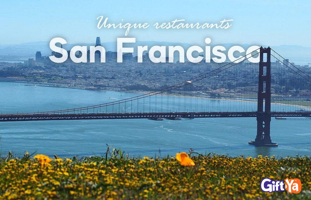 Golden Gtae Bridge San Fransisco