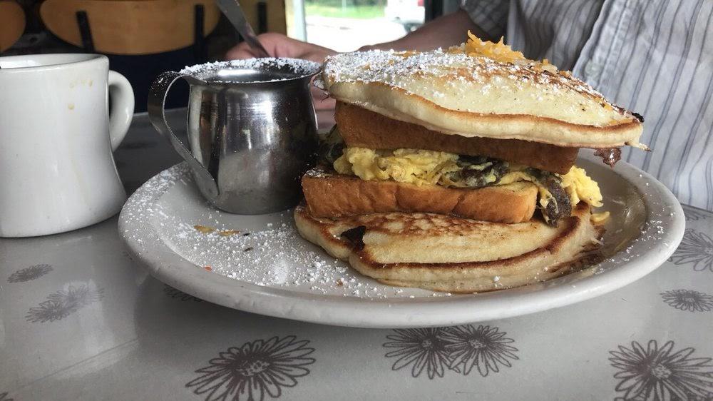 Photo of Sky Blue Cafe - Nashville, TN, United States