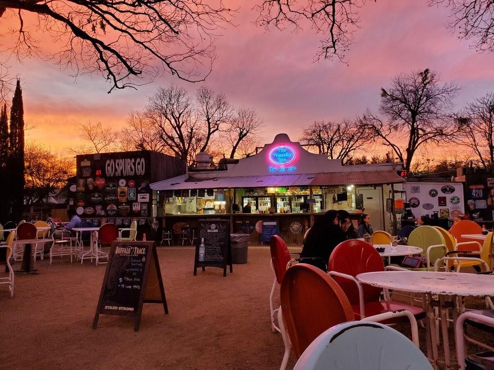Photo of The Friendly Spot Ice House - San Antonio, TX, United States