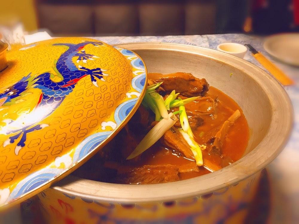 Photo of Old Mandarin Islamic Restaurant - San Francisco, CA, United States