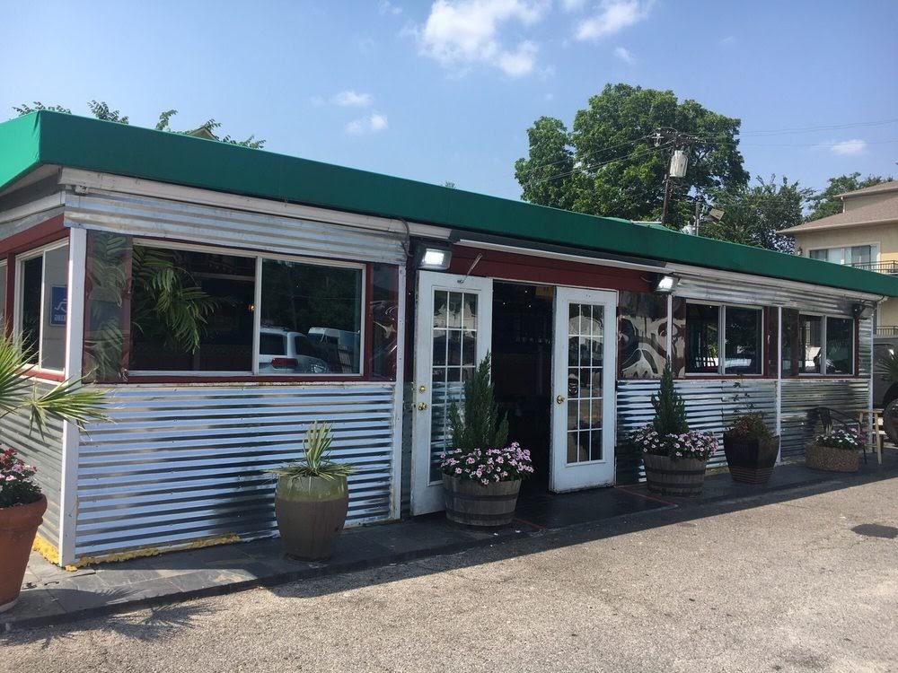 Photo of Mia's Tex-Mex Restaurant - Dallas, TX, United States. Outside of Mia's