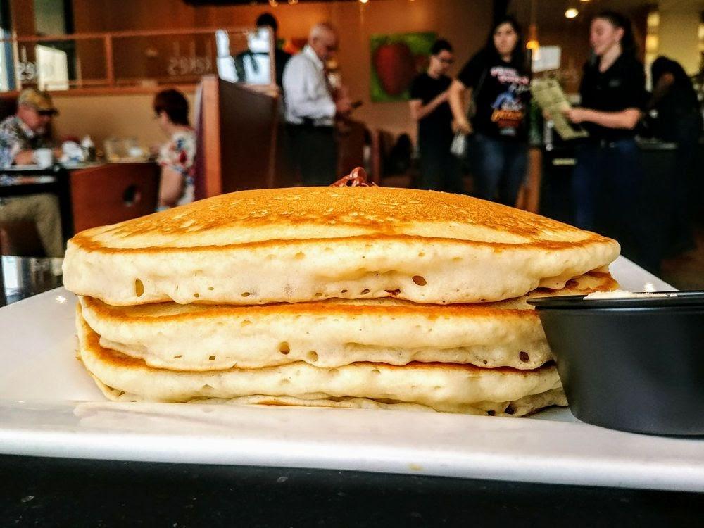 Photo of Keke's Breakfast Cafe - Orlando, FL, United States