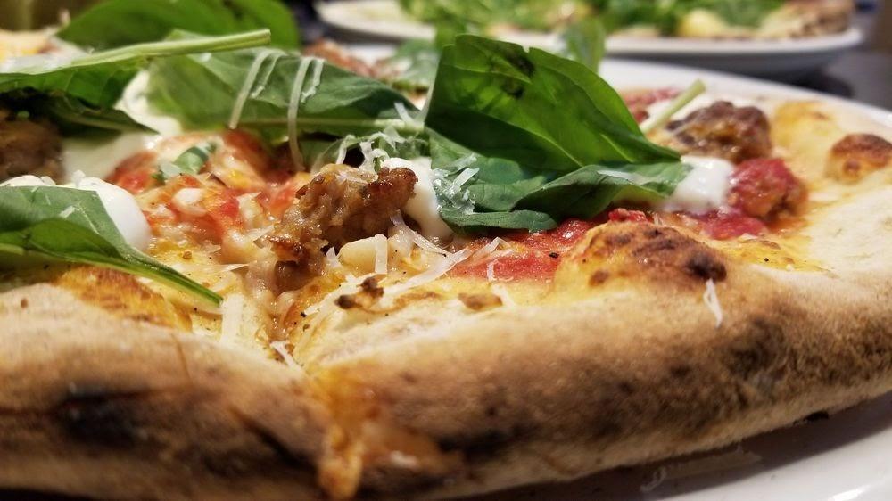 Photo of Fiamme Pizza - Tucson, AZ, United States