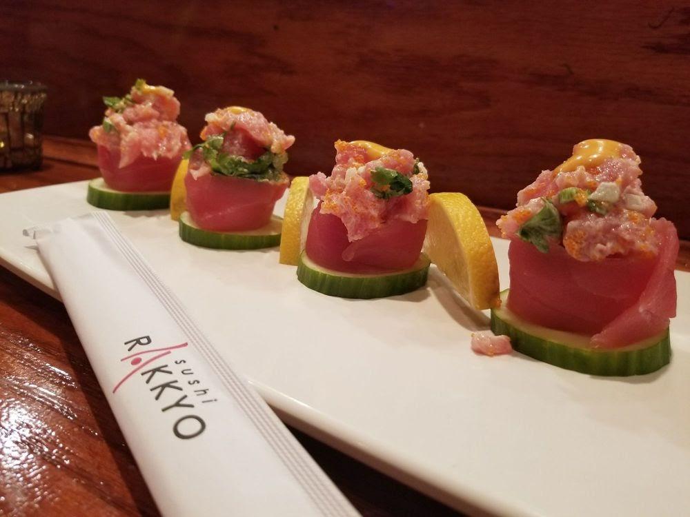Photo of Sushi Rakkyo - Colorado Springs, CO, United States