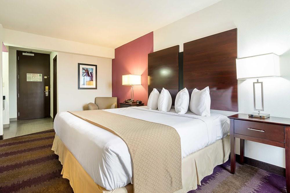 Photo of Quality Inn West End - Richmond, VA, United States