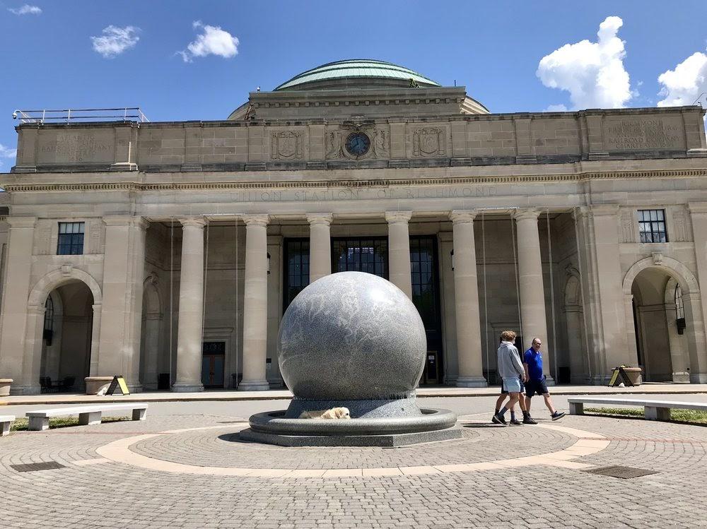 Photo of Science Museum of Virginia - Richmond, VA, United States
