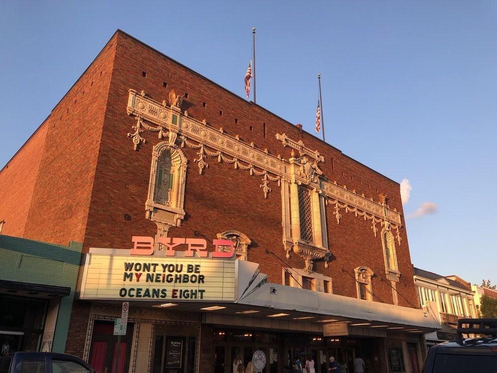 Photo of Byrd Theatre - Richmond, VA, United States