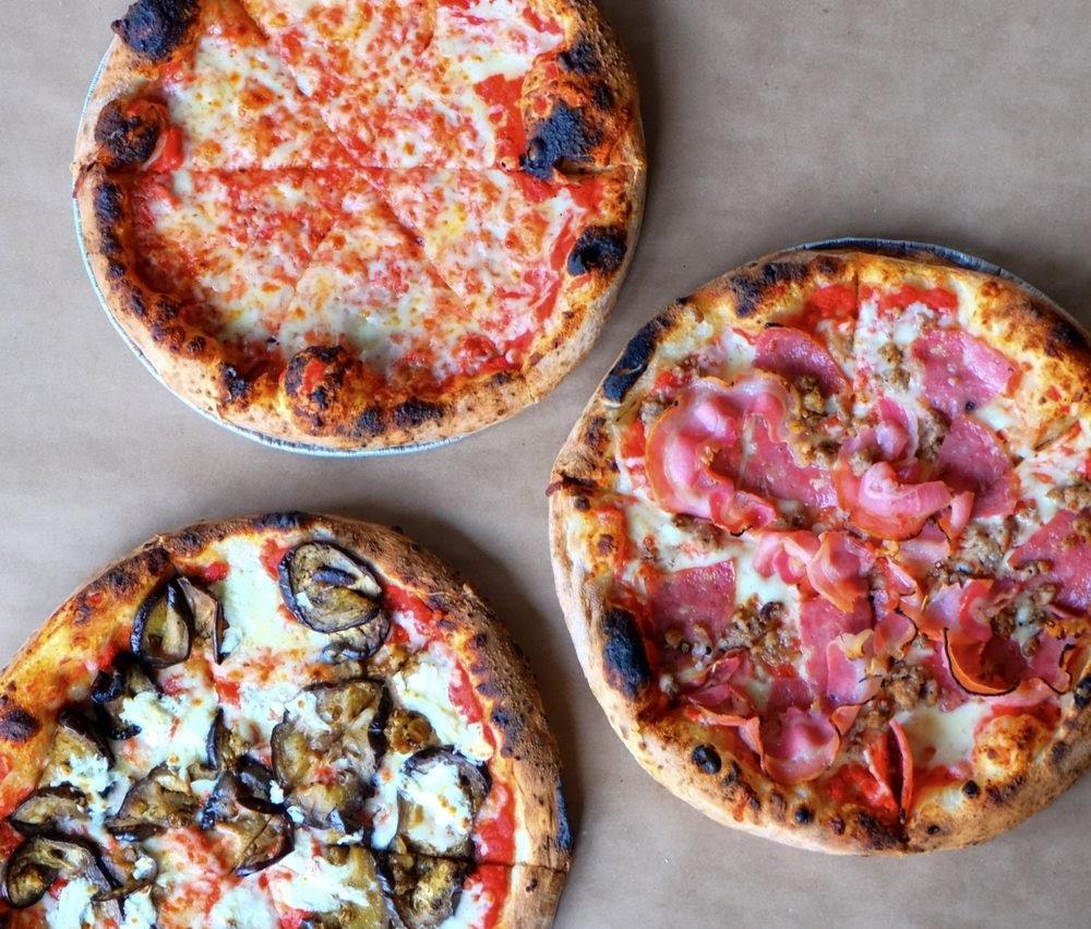 Photo of Ducali Pizzeria & Bar - Boston, MA, United States