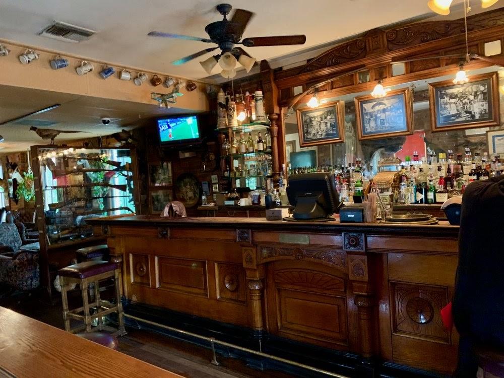 Photo of Buckhorn Exchange Restaurant - Denver, CO, United States