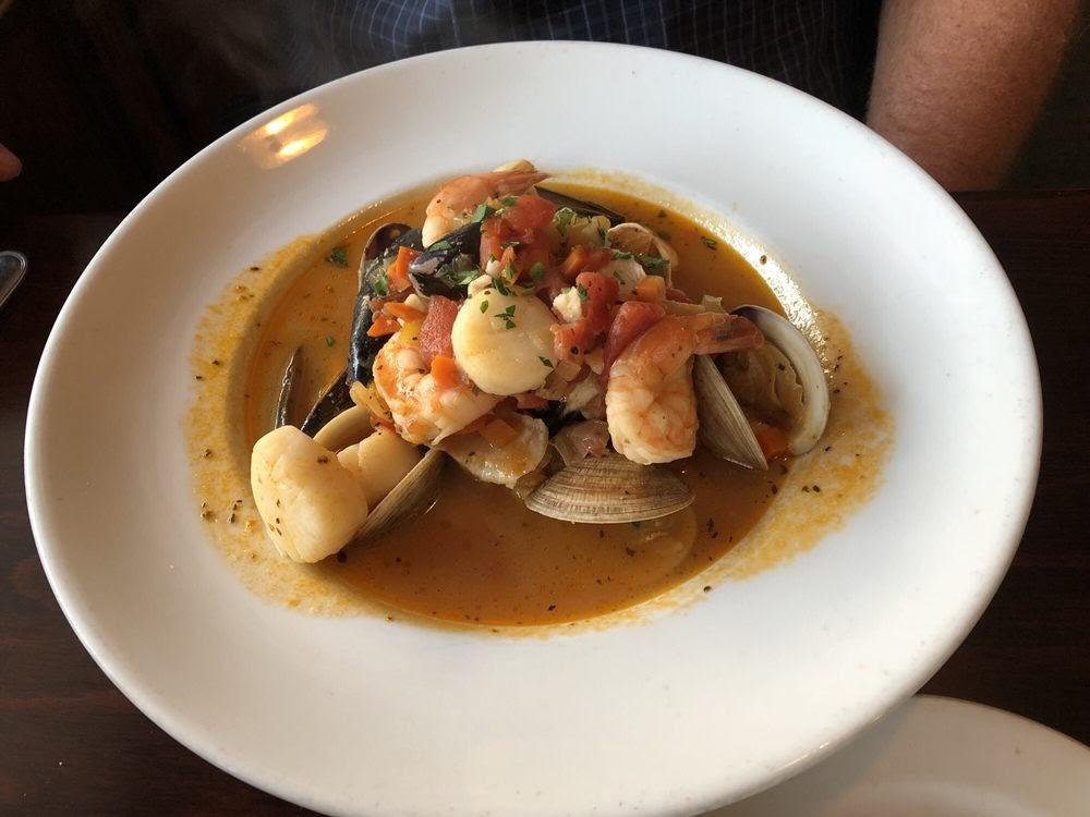Photo of Pilothouse Restaurant - Sacramento, CA, United States